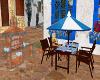 Greek BBQ & Table