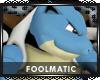 Animated Blastoise Furni