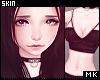 金. Sora Skin