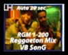 Best Reggaeton Mix