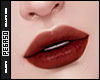 .lips red - Zell