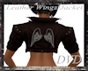 Leather Wingz