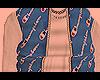 Blue ' Champ Vest