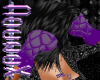 """) HOTKEY GLOVES PURPLE"