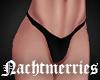 𝖓. Black Panties GA