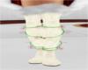 Animated Christmas Boots