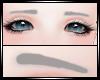 [H] Gray Eyebrown