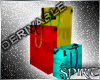 *S* Gift Bags!
