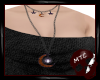 Modern Witch Necklace