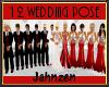 *Jah* Wedding Photo Pose