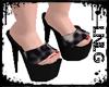 L:LG Heels-Wild Brown