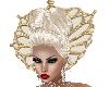 (MI) Gold collar