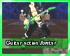 Guitar Avatar Action