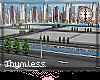 Smaller City Land