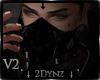 [DnZ] Gas Mask V2