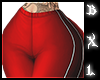 Liner Pants -Red