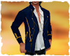Pirate shirt jacket