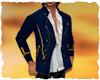 Pirate shirt jacket