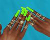 FG~ Fara Nail/Rings