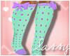 ♥ Princess Socks