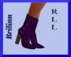 [B]Purple Boots RLL