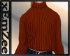 MZ - Nea Sweater Orange