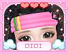 !D! 80s Baby Headband
