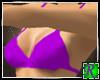 ~JRB~ Neon Bikini Top