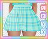 Kid Seas The Plaid Skirt