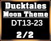 DuckTales Moon Theme 2/2