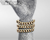 Diamond Right Bracelet.