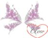 Wings Flowers