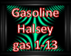 Halsey - Gasoline
