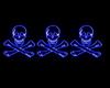Chris Condent Neon Flag