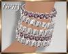 Rosa Bracelet R
