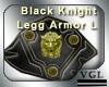 BK Leg Armor L