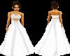 "Wedding Gown Leah ""V1"""