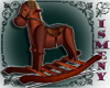 [Is] Rocking Horse