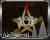 Winter Lodge Joy Wreath