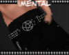 iM Belt - Pentagram
