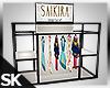 SK| Shop Rack V1 2019