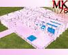 MK78 Miami PinkPassion