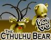Cthulhu Bear (Robo Gold)