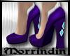 !M! MLP Rarity Shoes