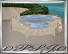 Island Beach Jacuzzi