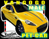 VG Awesome Car AVI Male