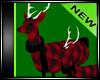 CHRISTMAS REINDEER MESH2