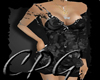 CPG black and lace