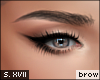 s. brows LD | black I