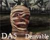 (A) Mummy Avatar